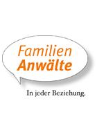 Logo Arbeitsgemeinschaft Familienrecht im DAV